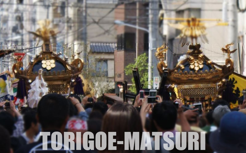 TORIGOE-MATSURI 20150606