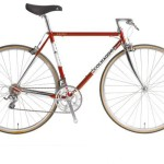 ROADBIKE FLAT-BAR 5 ITEM