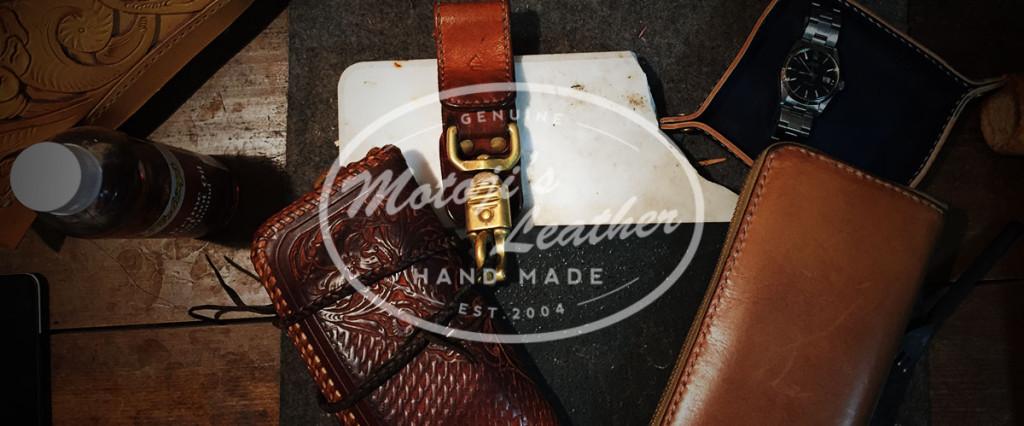 motoji's leather