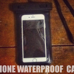 iPHONE WATERPROOF  CASE