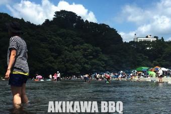 AKIKAWA BBQ 20150809