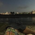 TAMAGAWA RIVER SIDE