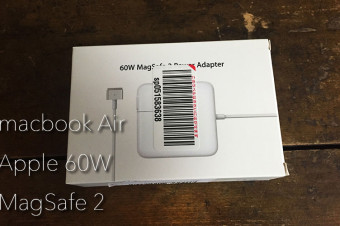 macbook Air  MagSafe 2