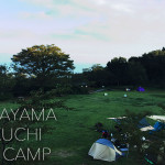 NODAYAMA RYOKUCHI-PARK CAMP-PLACE