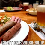 CRAFTBEER WORKSHOP No,2