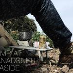 CAMP AT MANADSURU SEASIDE 20160416-17