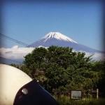 SHIZUOKA Mt FUJI