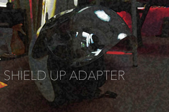 SHIELD UP ADAPTOR