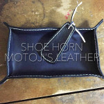 SHOEHORN MOTOJI'S LEATHER