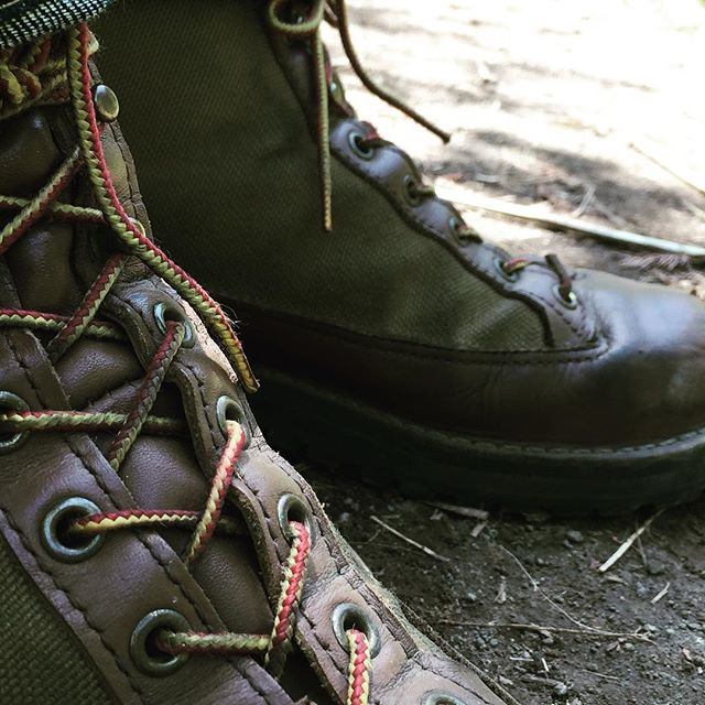 DANNER RIGHT #dannerlight #trekking  #nokogiriyama #levis #northface