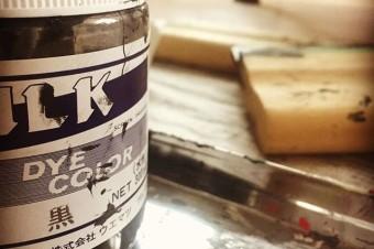 SILKSCREEN #handmade #silkscreen #tooeysworks