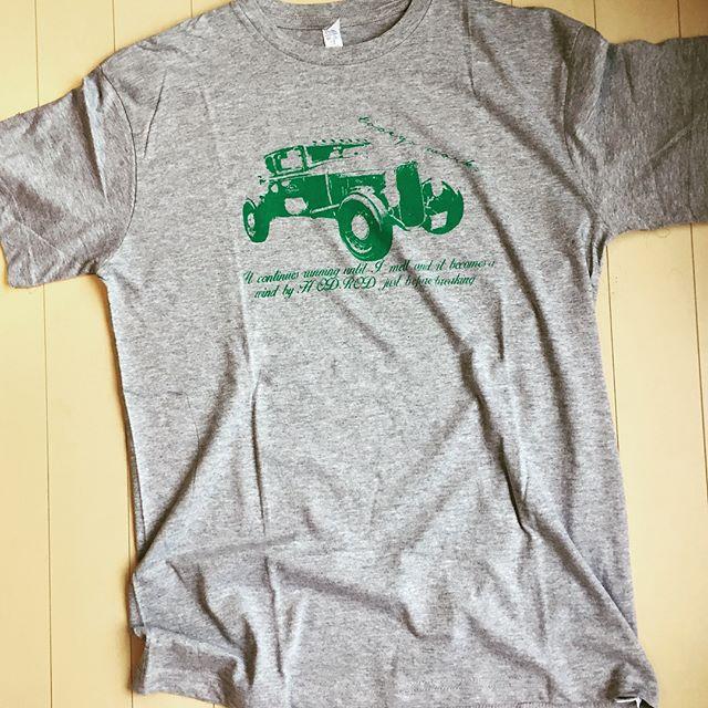 HOTROD-T #hotrod #tshirt #handmade #silkscreen #tooeysworks #vintage #vintagecar