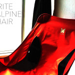 A-RITE CALPINE CHAIR