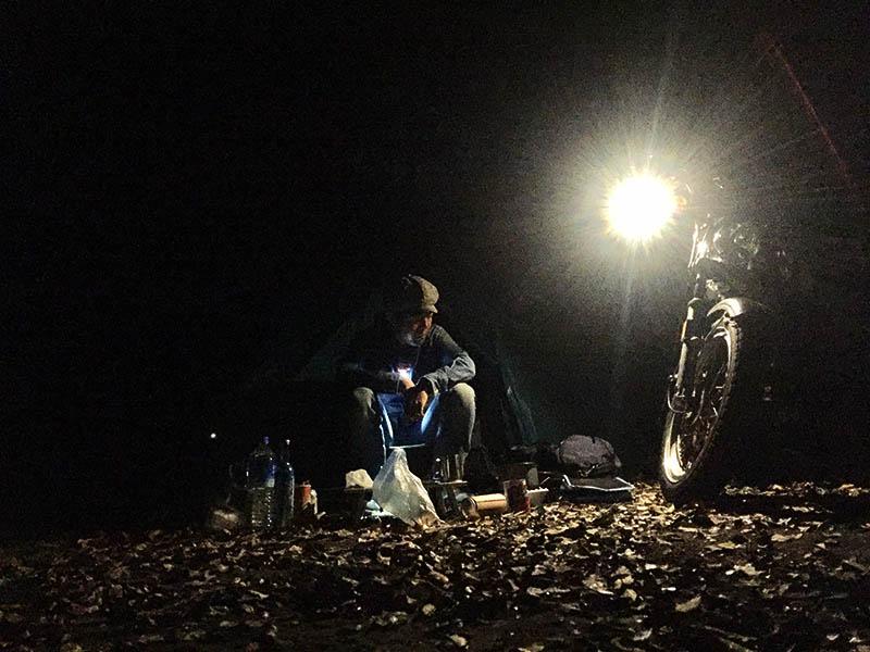 オレンジ村オートキャンプ24