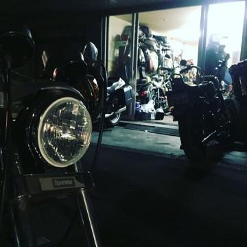 Joe's motorcycle #harley-davidson #sportster #shovelhead #shovelsports #ironhead #vintage #xlh #xlch #77xlh #xlh1000 #vintagemotorcycle #joe's motorcycle