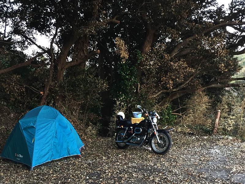 オレンジ村オートキャンプ14