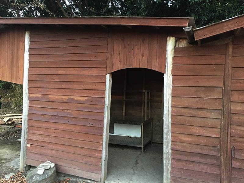 オレンジ村オートキャンプ37