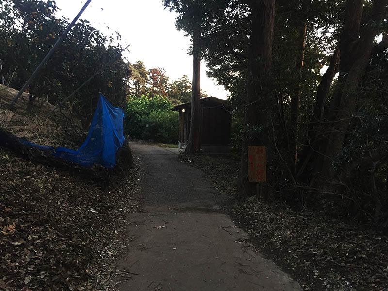 オレンジ村オートキャンプ43