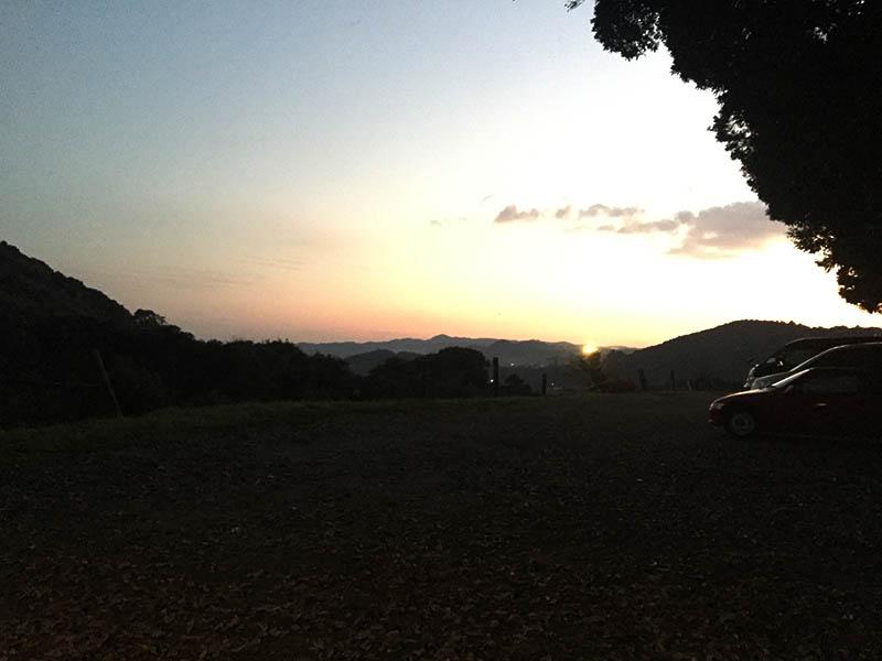 オレンジ村オートキャンプ21