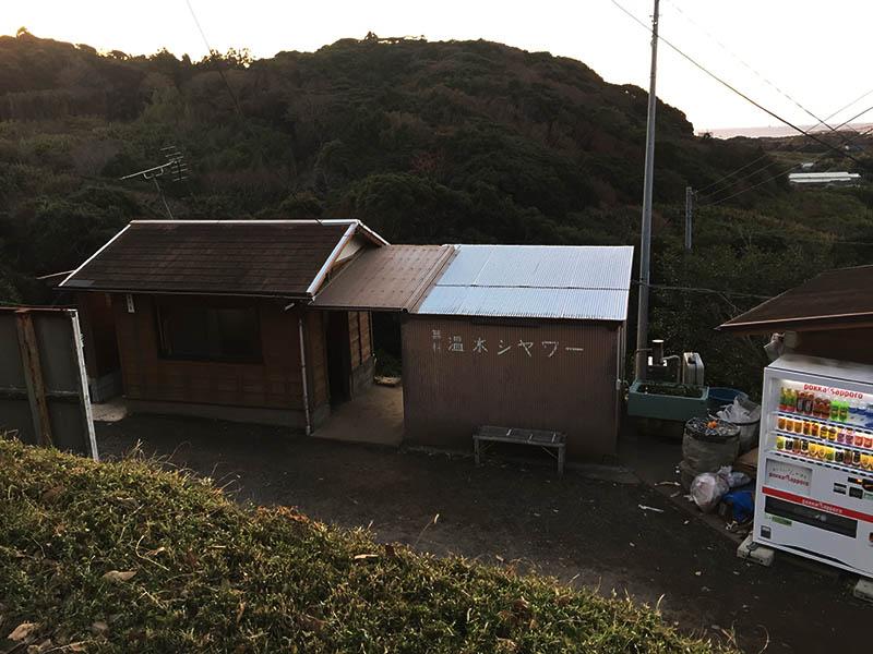 オレンジ村オートキャンプ45