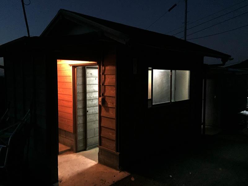 オレンジ村オートキャンプ31