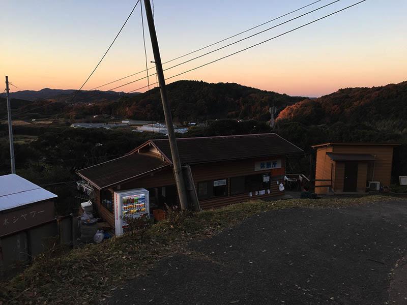 オレンジ村オートキャンプ44