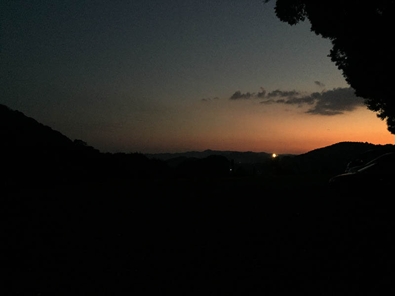 オレンジ村オートキャンプ22