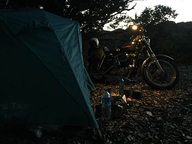 オレンジ村オートキャンプ35