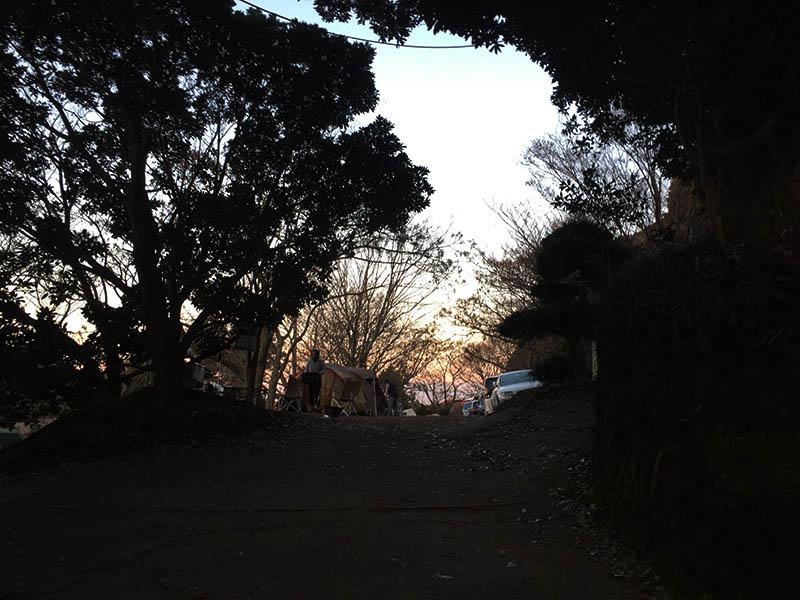 オレンジ村オートキャンプ42