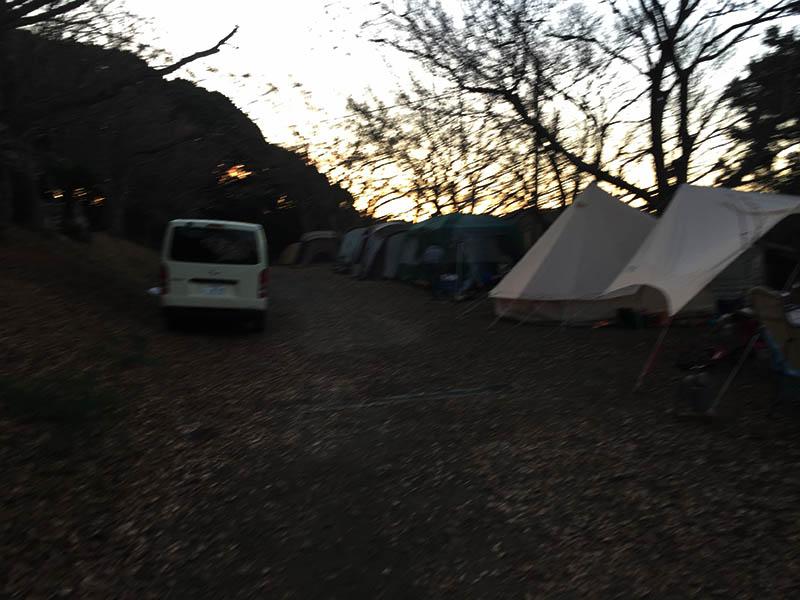 オレンジ村オートキャンプ41