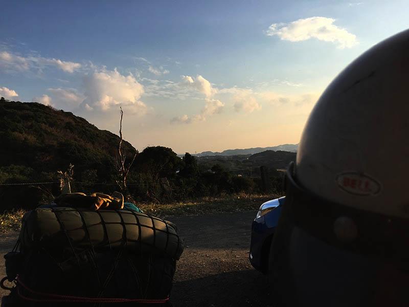 オレンジ村オートキャンプ10