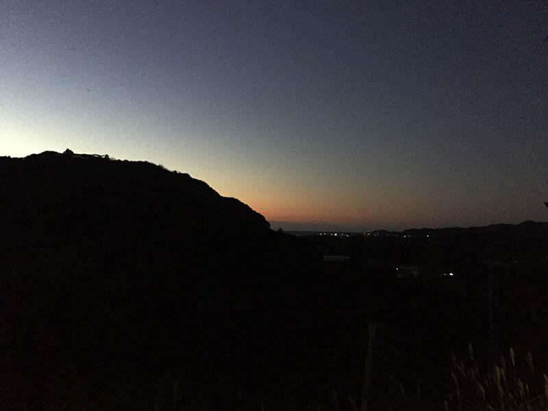 オレンジ村オートキャンプ33