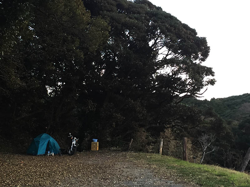オレンジ村オートキャンプ47