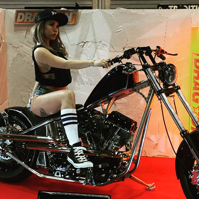26th Annual YOKOHAMA HOT ROD CUSTOM SHOW 2017 #hotrodcustomshow #hotrod #yokohama #harleydavidson #chopper #shovelhead #knucklehead #panhead #vintage #sidevalve #sportster