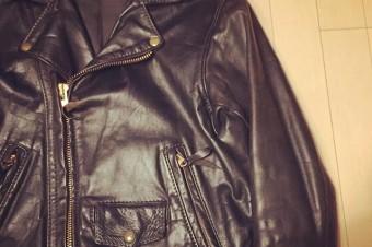 Langlitz Leathers #langlitzleathers #leatherjacket #vintage #vintagemotorcycle #harleydavidson #usedclothing #motorcycle #motorcyclesofinstagram