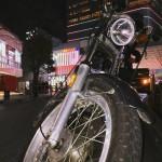 JOY #harley-davidson #sportster #shovelhead #shovelsports #ironhead #vintage #xlh #xlch #77xlh #xlh1000 #vintagemotorcycle #ironsports #joe's motorcycle #ginza