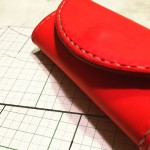 KEYCASE #leatherclaft #handmade #tooeysworks #gift #foryou #motoji's-leather #claftsman