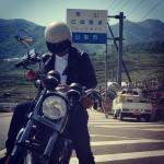 FRUITS LINE #harley-davidson #sportster #shovelhead #shovelsports #ironhead #vintage #xlh #xlch #77xlh #xlh1000 #sportymania #vintagemotorcycle #ironsports #joe's motorcycle #tokyo #japan #tooeysworks#koufu #yamanashi #hottarakashionsen