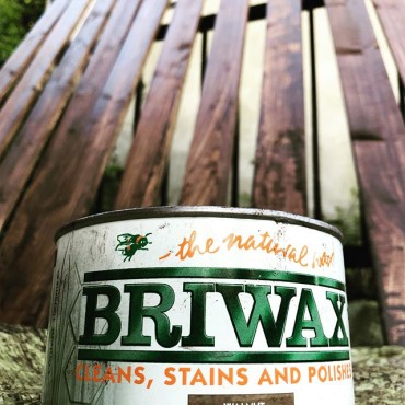 DIY #handmade #craft #briwax