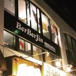 BERBERJIN SHIZUOKA#berberjinshizuoka