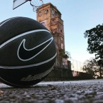 BASKETBALL #morning #basketball #yokohama #nike