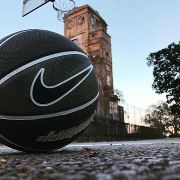 BASKETBALL #morning #basketball #yokohama #nike
