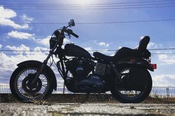 TROUBLE #harleydavidson #sportster #shovelhead #iron#ironhead #xlh #xlch #77xlh #xlh1000 #vintagemotorcycle #tooeysworks