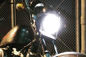#harleydavidson #sportster #shovelhead #iron#ironhead #xlh #xlch #77xlh #xlh1000 #vintagemotorcycle #tooeysworks