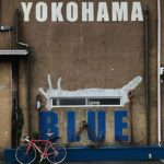 #yokohama #blueblue
